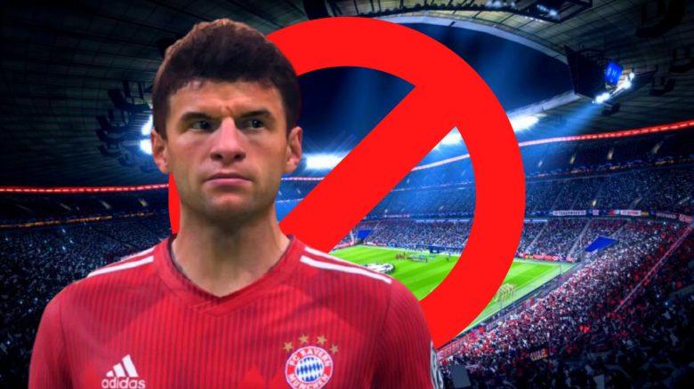 FIFA 21 präsentiert 2 neue Bundesliga-Stadien, aber die Allianz Arena fehlt weiter