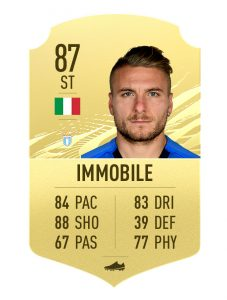 fifa 21 spieler immobile