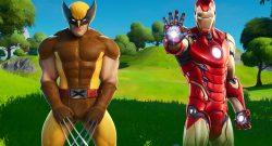 In Fortnite hetzt ein Spieler Marvel-Bosse aufeinander – Das Resultat ist grandios