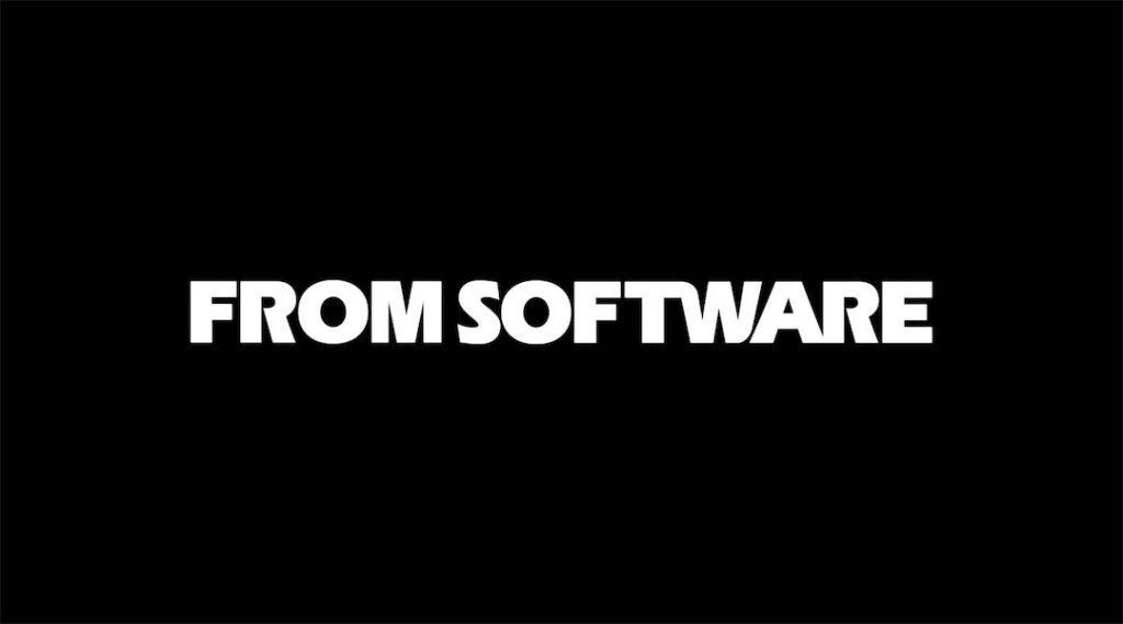 fromsoftware logo