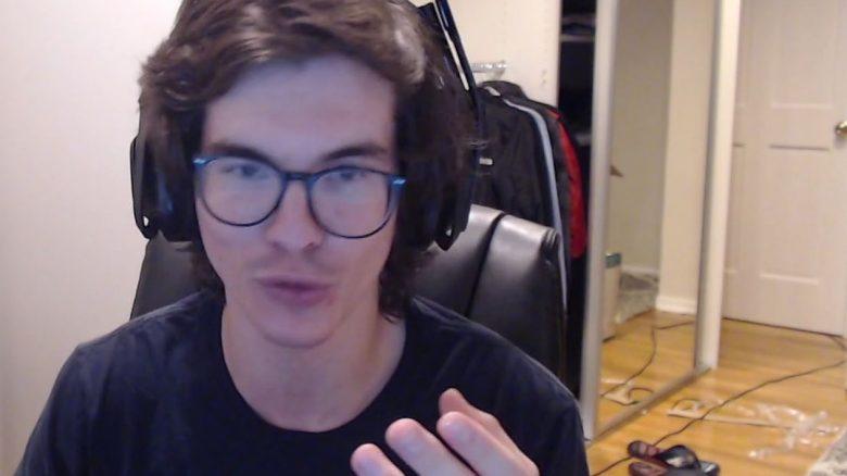 Fans wollen Twitch-Streamer fertig machen, weil er ihre Boyband beleidigte
