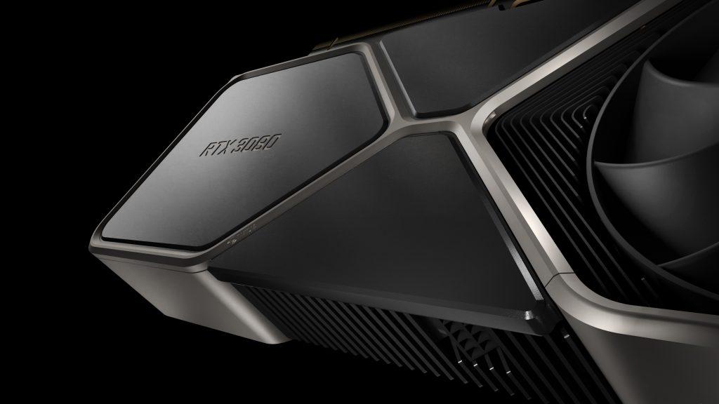 RTX 3080 Detail