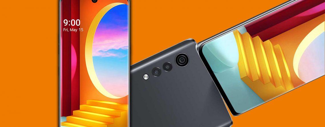 LG Velvet: Smartphone bei Saturn kaufen