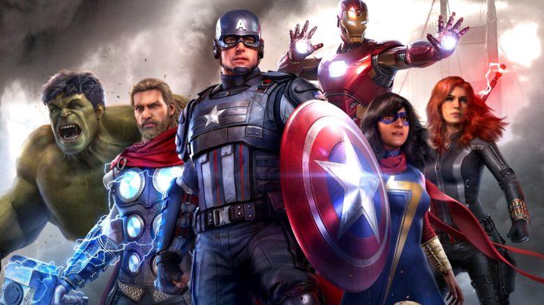 Marvel's Avengers laufen die Spieler weg – Dieses neue Update soll sie zurückholen