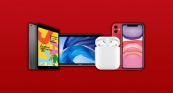 Apple Weekend bei MediaMarkt: AirPods, iPhone & iPad im Angebot