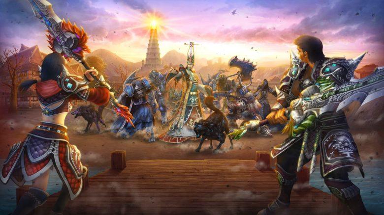 MMORPG Metin2: Das steckt im neuen, großen Update Conquerors of Yohara