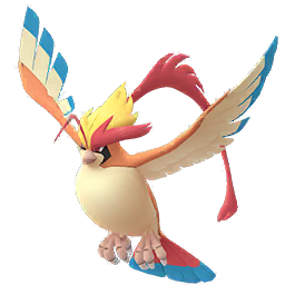 Mega Tauboss Pokemon GO