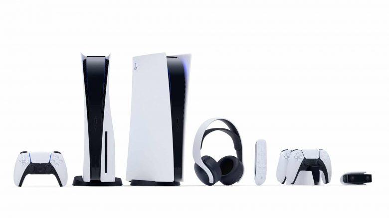Jetzt PS5 vorbestellen: Mit Laufwerk & als Digital Edition kaufen