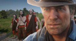 Kriegt Red Dead Online endlich seine Zombies? Das zeigt ein neuer Leak