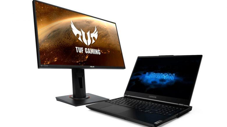 Asus-Monitor mit 280 Hz, Gaming-Laptops und mehr reduziert bei Saturn