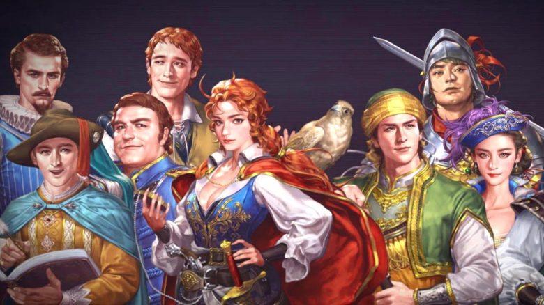Steam bekommt bald neues Piraten-MMORPG – Was steckt drin?