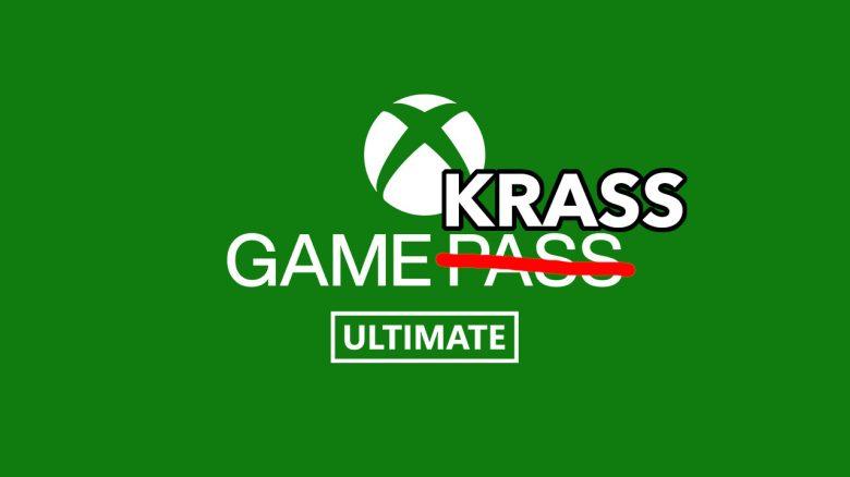 xbox game krass titel 2