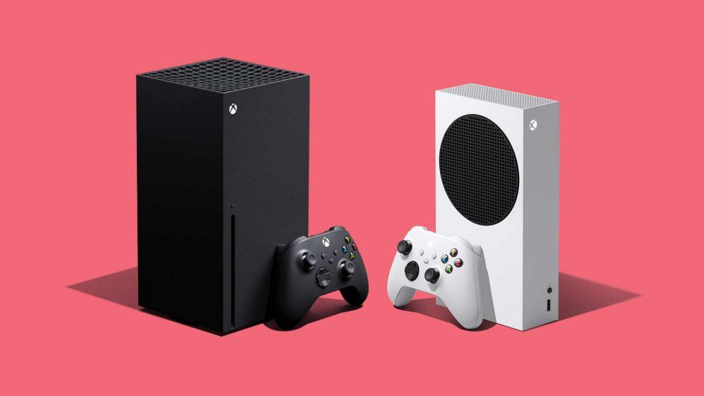 Xbox Series X und Xbox Series S vorbestellen