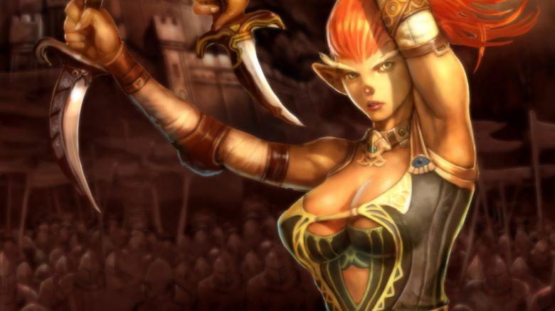 """Nach WoW Classic wagt weiteres PC-MMORPG die Neu-Auflage, will """"klassisch"""" sein"""