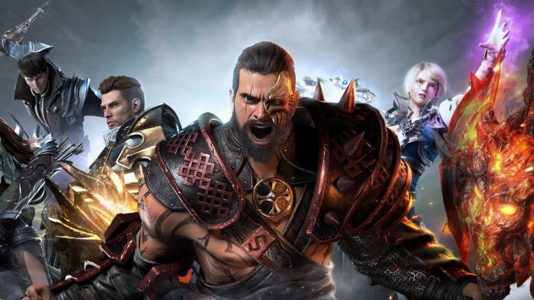 Neues Mobile-MMORPG A3: Still Alive bietet PvE-Action und Battle Royale – Wie kommt es an?