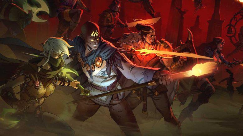 Ungewöhnliches Koop-Hack'n'Slay auf Steam gestartet – Diablo mit Handmade-Grafik