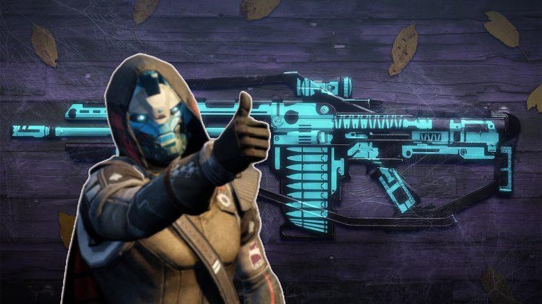 Destiny 2: Ihr solltet euch die Halloween-Waffen schon jetzt holen – So klappt's