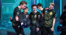 Die 10 größten E-Sport-Teams der westlichen Welt – Nach Fans auf Social Media