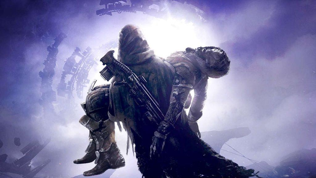 Cayde dead tot Forsaken Uldren Destiny 2 Titel