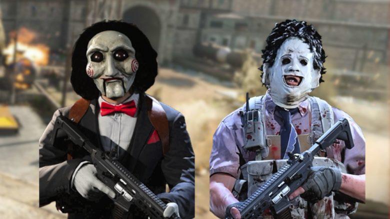 CoD MW & Warzone bekommen Jigsaw-Operator und verdammt coole Waffen-Skins