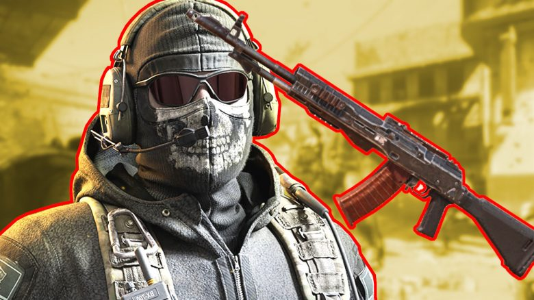 CoD Mobile beste Waffen Ghost Titel