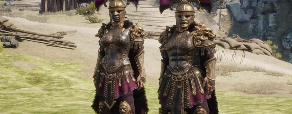 Conquerors Blade Season 5 Titel