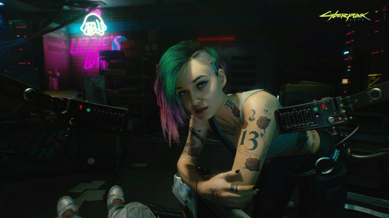 Cyberpunk-Frau-13