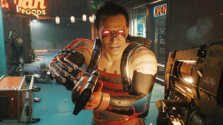 Machern von Cyberpunk 2077 könnte hohe Geldstrafe drohen