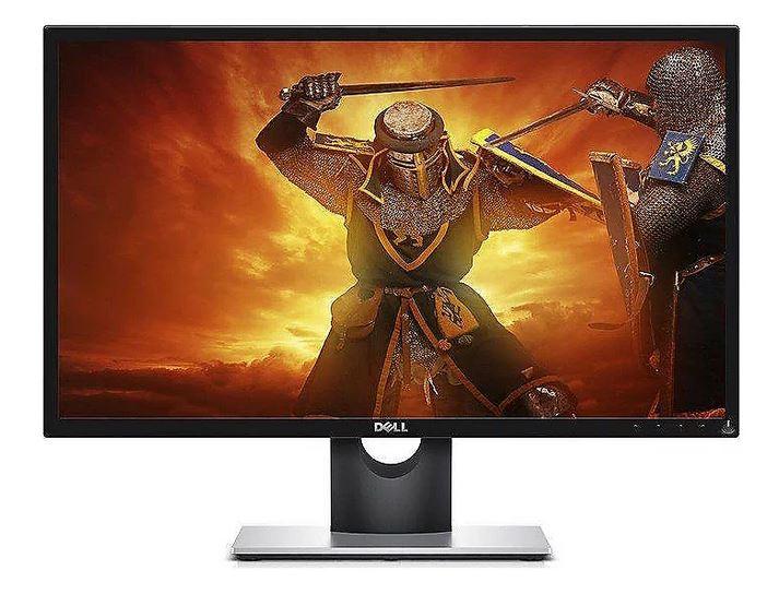 DELL SE2417HGX Gaming-Monitor