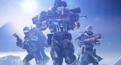 Destiny 2: Weekly Reset am 27.10. – Neue Aktivitäten und Herausforderungen