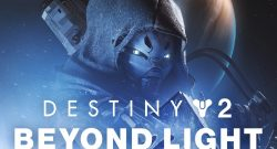 Alles zu Destiny 2: Beyond Light – Release, vorbestellen und Features