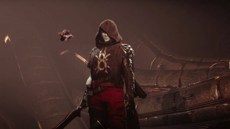 Destiny 2 Season 12 Uldren Return