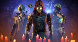 Destiny 2: Gibts etwa noch ein Spezial-Event fürs Halloween-Fest? Das sagt Bungie
