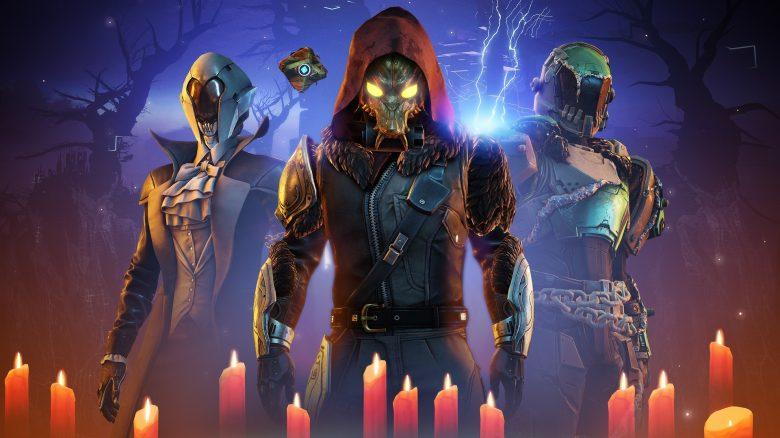 Destiny 2: So feiern Hüter Halloween – Alle Infos zum Festival der Verlorenen 2020