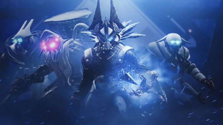 Destiny Beyond Light Titel Fallen Legion Eramis Boss