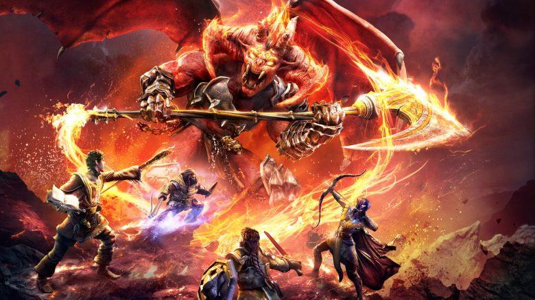 Warum bestehen Dungeon-Gruppen in MMORPGs eigentlich aus 5 Leuten?