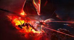 EVE Online Invasion Titel