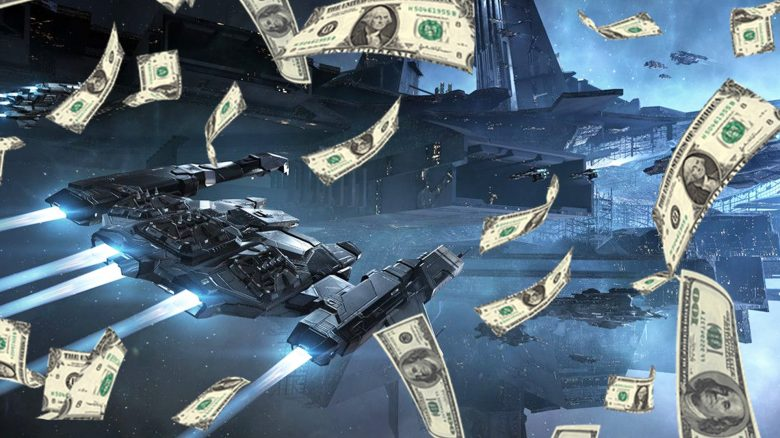 Eve Online Geld Titel