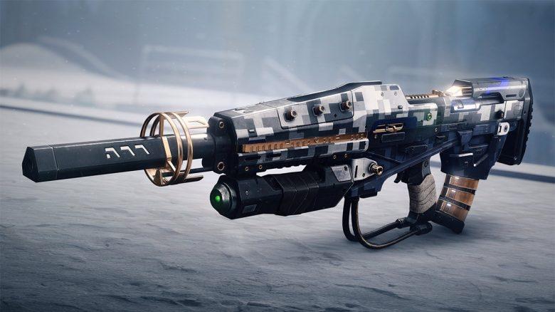 Destiny 2: So bekommt ihr das neue Waffen-Exotic Keine Zeit für Erklärungen