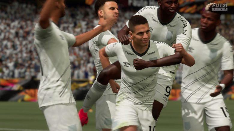 FIFA 21 TOTW 8: Predictions zum neuen Team der Woche