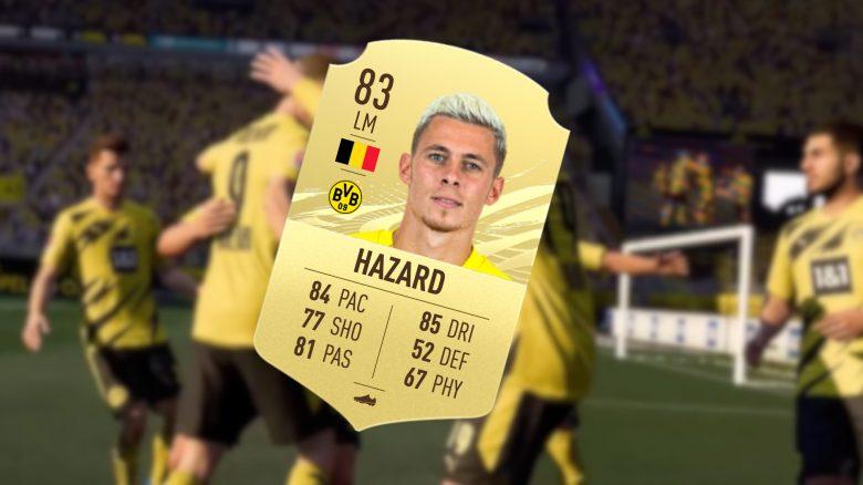 FIFA 21: Bundesliga-Team für den Start in FUT – Günstig und stark