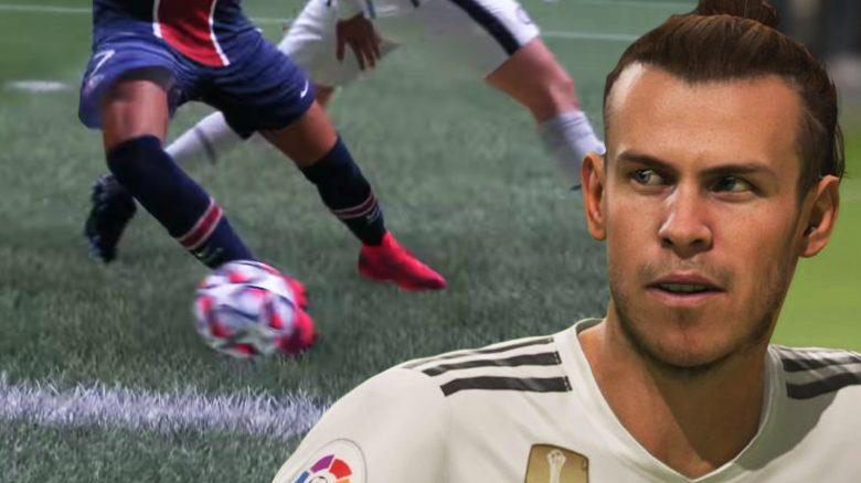 FIFA 21: Drag Back war der stärkste Trick in FIFA 20 – So funktioniert er jetzt