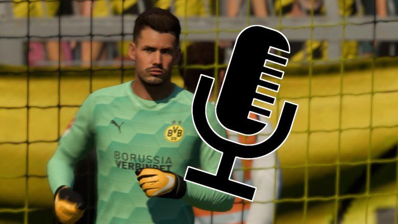 FIFA 21: Kommentatoren ändern und ausschalten – so funktioniert's