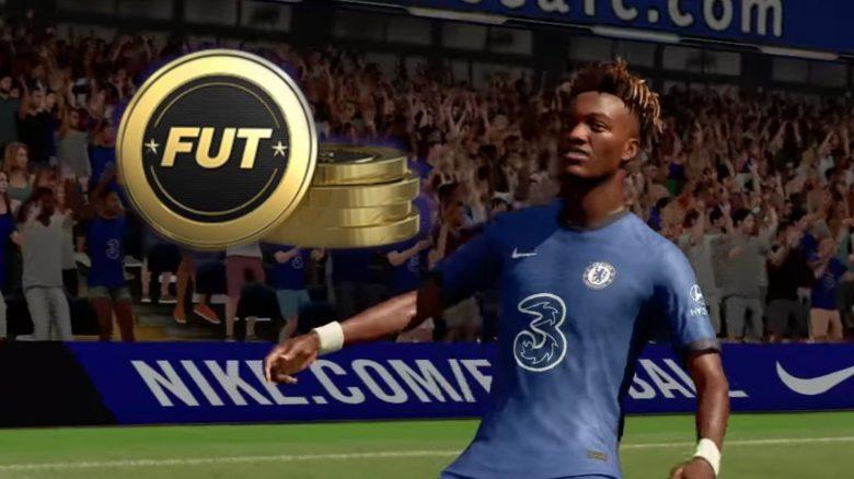 FIFA 21: Verdient mit nur 5 Matches auf einen Schlag irre viele Münzen