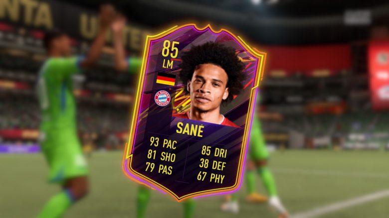 FIFA 21: Das 2. OTW-Team ist jetzt live – Mit Leroy Sane