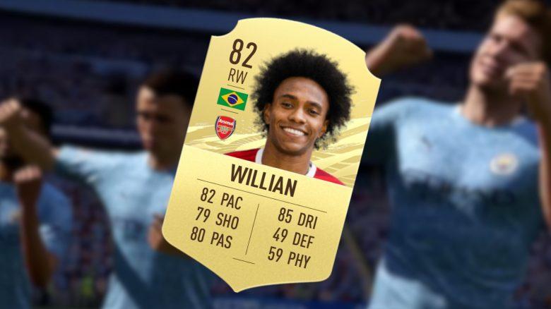 FIFA 21: Dieses günstige Team für die Premier League ist ideal für den Start