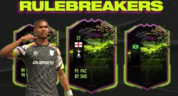 FIFA 21: Neues Rulebreakers-Event ist gestartet, bringt verrückte Karten