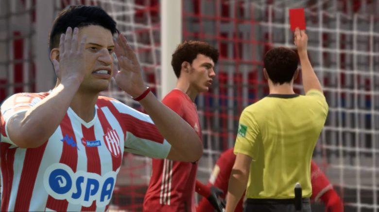 FIFA 21 Schiedsrichter Update