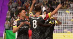 FIFA 21 hat eine echt blöde Neuerung, aber sie sorgte für eine lustige Woche