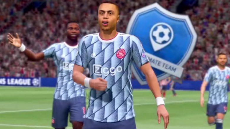 FIFA 21 Squad Battles: Belohnungen und Tipps für mehr Punkte